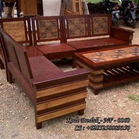 Kursi Tamu Model Minimalis kursi tamu murah model minimalis kayu jati furniture jepara nirwana furniture mebel jepara