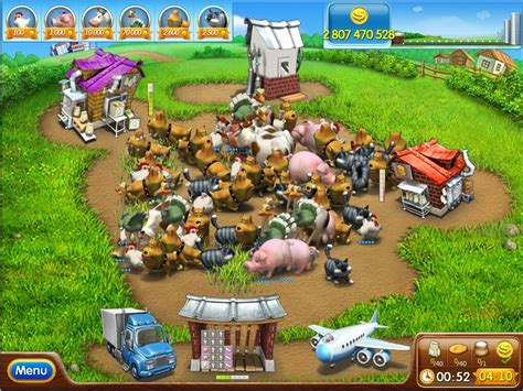 Free Full Version Download Farm Games | free download pc games farm frenzy 2 full version