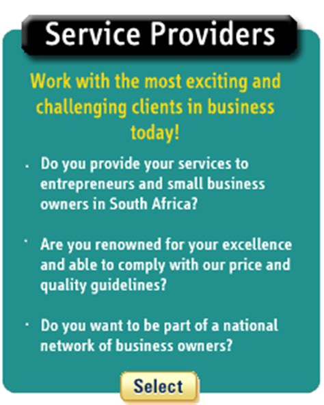 Small Home Business South Africa Sa Business Hub Small Business South Africa