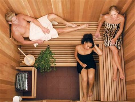 Sauna Detox by The Benefits Of Sauna In Detoxification Program Helping