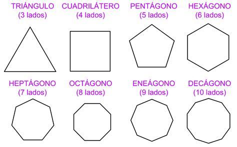 figuras geometricas y sus lados pol 237 gonos archivos mvblogmvblog