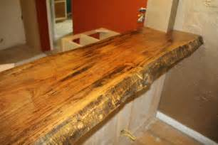 Live Edge Bar Top Live Edge Bar And Counter Slabs Bar Tops Countertops