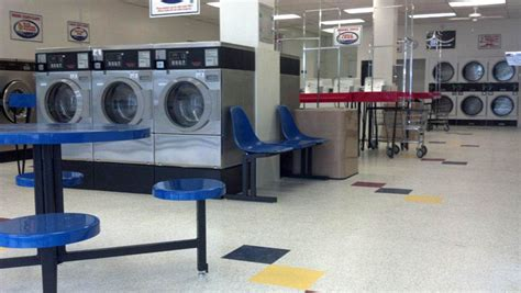 Laundry Mat Supplies by Common Laundromat Coin Laundry