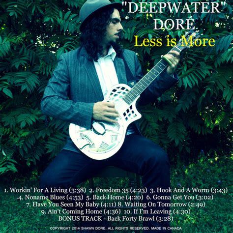 deepwaterdoreweeblycom home