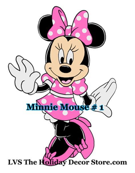Baby Boy Decorations Minnie Mouse Number 1 Personalized Centerpiece Zebra White