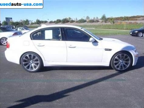 for sale 2010 passenger car bmw m3 wheeling insurance rate quote price 47000 used cars for sale 2010 passenger car bmw m3 sedan duarte