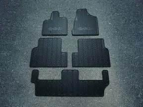 dodge grand caravan floor mats ebay