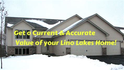 get my lino lakes minnesota home value