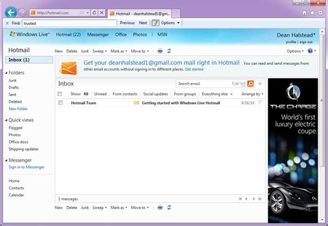 Email Hotmail | hotmail sign up without changing the primary email address