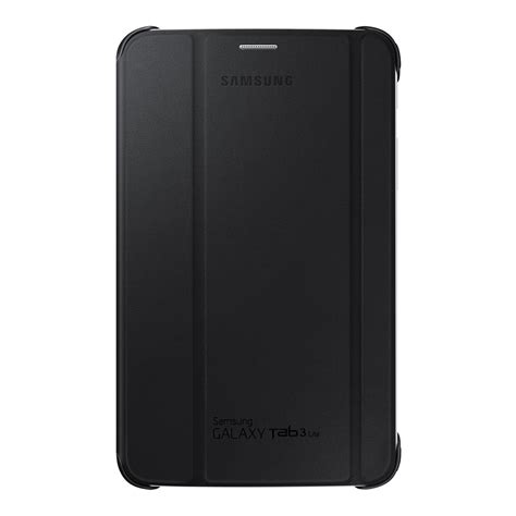 Book Cover For Galaxy Tab 3 7 0 devices samsung galaxy tab 3 7 0 lite book cover black