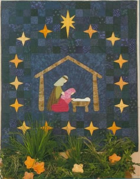 quilt pattern nativity 17 best images about nativity on pinterest christmas