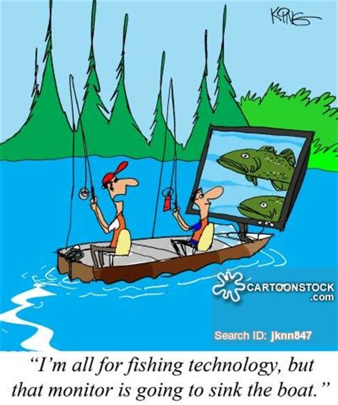 fishing boat cartoon pictures angling trip cartoons and comics funny pictures from