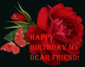 Happy Birthday Dear Quotes Happy Birthday Dear Friend Quotes Quotesgram