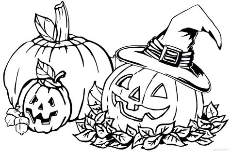 pumpkin coloring pages dltk awesome pumpkin coloring pages photos triamterene us