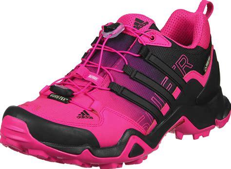Adidas Springblade Black Pink 36 41 adidas terrex r gtx w hiking shoes pink black