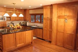 Pine Kitchen Cabinet by Pine Kitchen Cabinets Original Rustic Style Kitchens