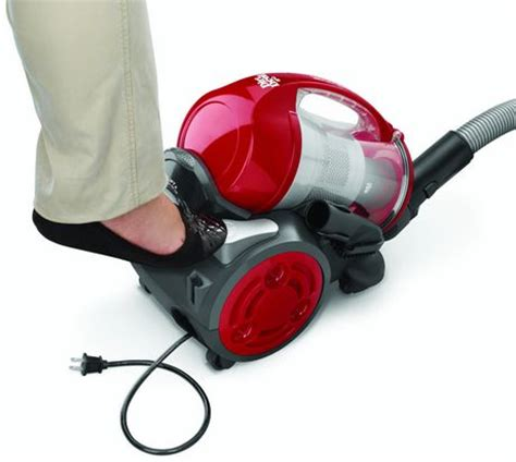 Aspirateur Cendre 716 by Dirt 174 Power Reach Multi Cyclonic Canister Walmart Ca