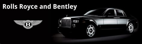 roll royce bentley history of rolls royce