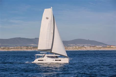 leopard 45 catamaran for sale australia 2018 leopard 45 sail boat for sale www yachtworld