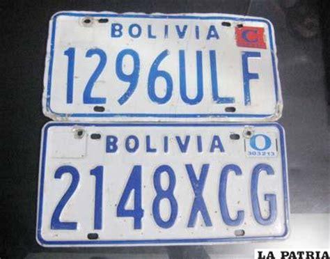 averiguar vehiculo por placa veh 237 culo robado en chile es encontrado con placas falsas