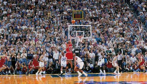 michael jordan 1998 nba finals 15 legendary shots in nba finals history