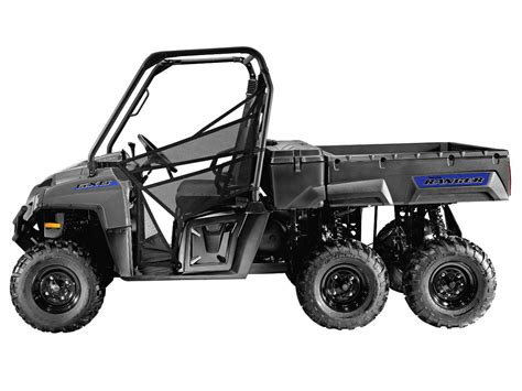 2014 Polaris Ranger 400 Side By Side by 2014 Polaris Ranger Utility Side By Sides Atv Illustrated