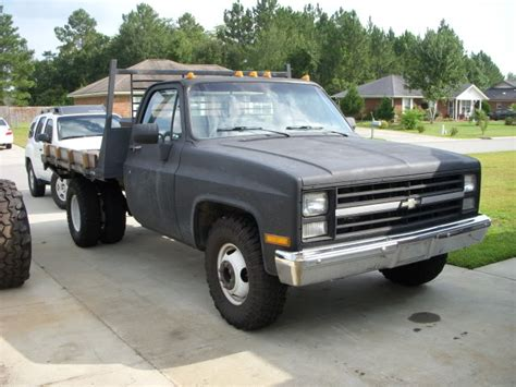 1982 chevrolet c30 1982 chevrolet c30 k30 information and photos momentcar