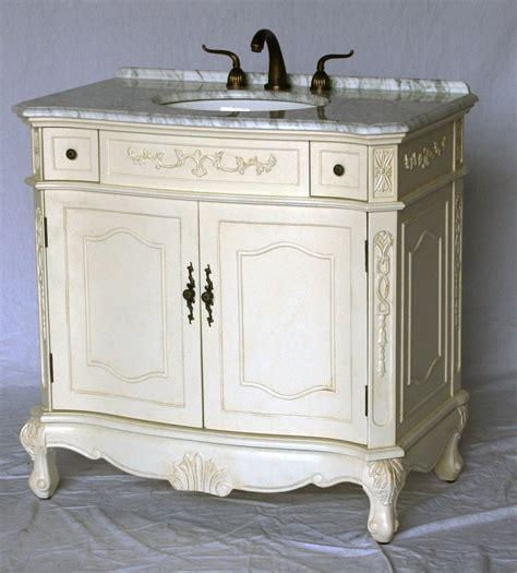 36 Antique White Bathroom Vanity by Antique White Bathroom Vanity Antique White Bathroom