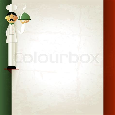 best photos of italian menu background template italian