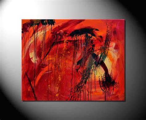 Moderne Kunst Vorlagen Moderne Kunst Abstrakte Bilder Quot Impression Quot Fiona Ritz Ebay