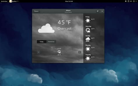 gnome themes fedora 21 fedora 21 review linux s sprawliest distro finds a new