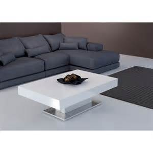 table basse relevable ares fold
