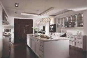 kitchen gray and white kitchen decor ideas with large
