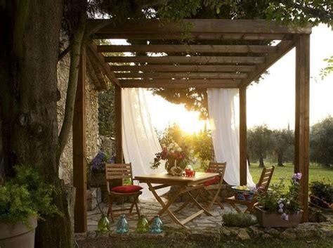 Support Hamac Nature Et Découverte by Pergolas Et Gloriettes L Architecture Au Jardin