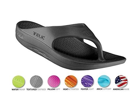 comfort sandals with arch support telic lf telic unisex voted best comfort shoe arch