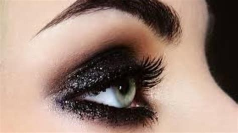 eyeliner tutorial for beginners on dailymotion smokey eyes makeup intense smokey eye makeup tutorial