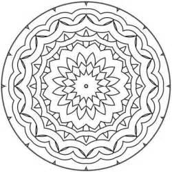 mandala colorear az dibujos para mandalas para pintar e imprimir az dibujos para colorear