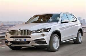 next generation bmw x5 due in 2017 moto style 2017