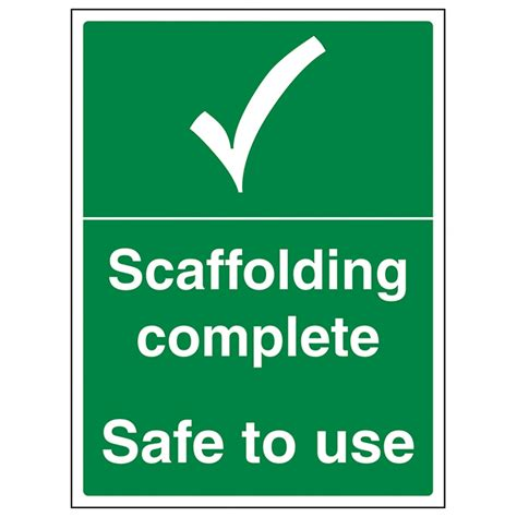 fragile roof signs safety signs 4 less
