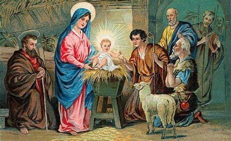 imagenes religiosas y su significado navidad la verdadera historia de su origen