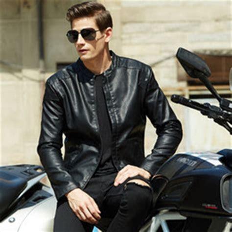 Jaket Nevada Keren By Sa Cloth hombres belleza y salud casacas de cuero para ellos