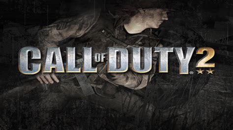 call of duty 2 image call of duty 2 is now on the xbox one gameluster