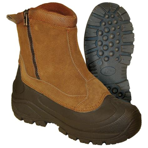winter waterproof boots for s itasca 174 brunswick waterproof winter boots 148218