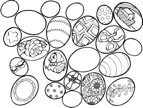 easter egg coloring pages christian coloring pages religious easter coloring pages download