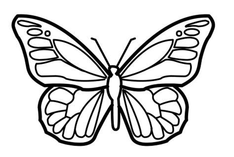 imagenes de mariposas monarcas para colorear menta m 225 s chocolate recursos y actividades para