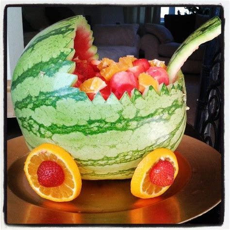 Salad For Baby Shower by Salads For Baby Shower Fruit Salad Decoration For Baby
