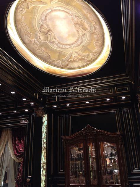 pittura soffitto il dell affresco affreschi e decorazioni a soffitto