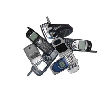 mobile phones information history of cell phones interesting information on