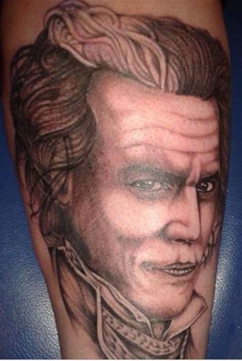 tattoo de johnny depp significado johnny depp tattoo johnny depp tattoos pinterest