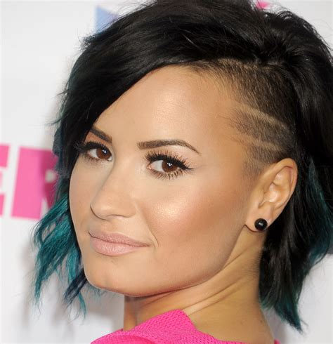 you ll never believe where demi lovato wants to get her